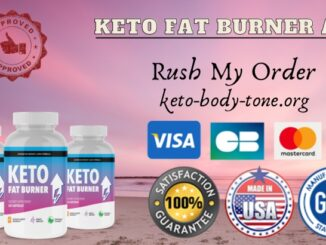 Keto fat burner Buy now